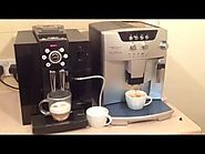 Jura vs Delonghi coffee machines