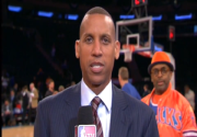 Reggie Miller Talks Smack To Spike Lee, Then Spike Videobombs Him