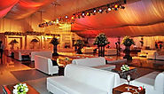 Wedding Marquees For Sale - Luxury Wedding Tent