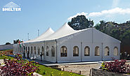 Wedding Tents for Sale - Party Tent - Luxury Wedding Marquee