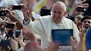 [7/13/15] Memo To Pope Francis: Free Market Capitalism Is The Miracle Cure For Poverty
