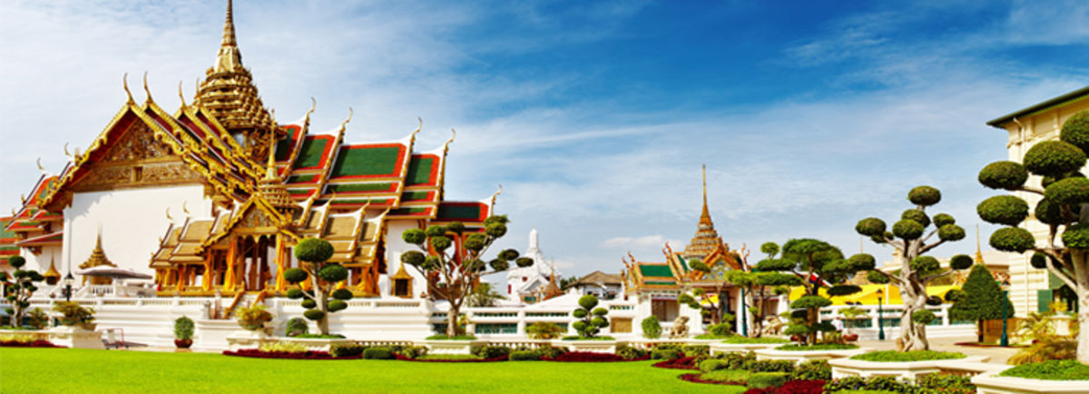 Headline for Most Outrageous Attractions in Bangkok - Explore the Thai Capital's Most Outrageous Highlights