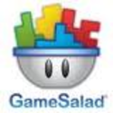 GameSalad - Game creation for everyone