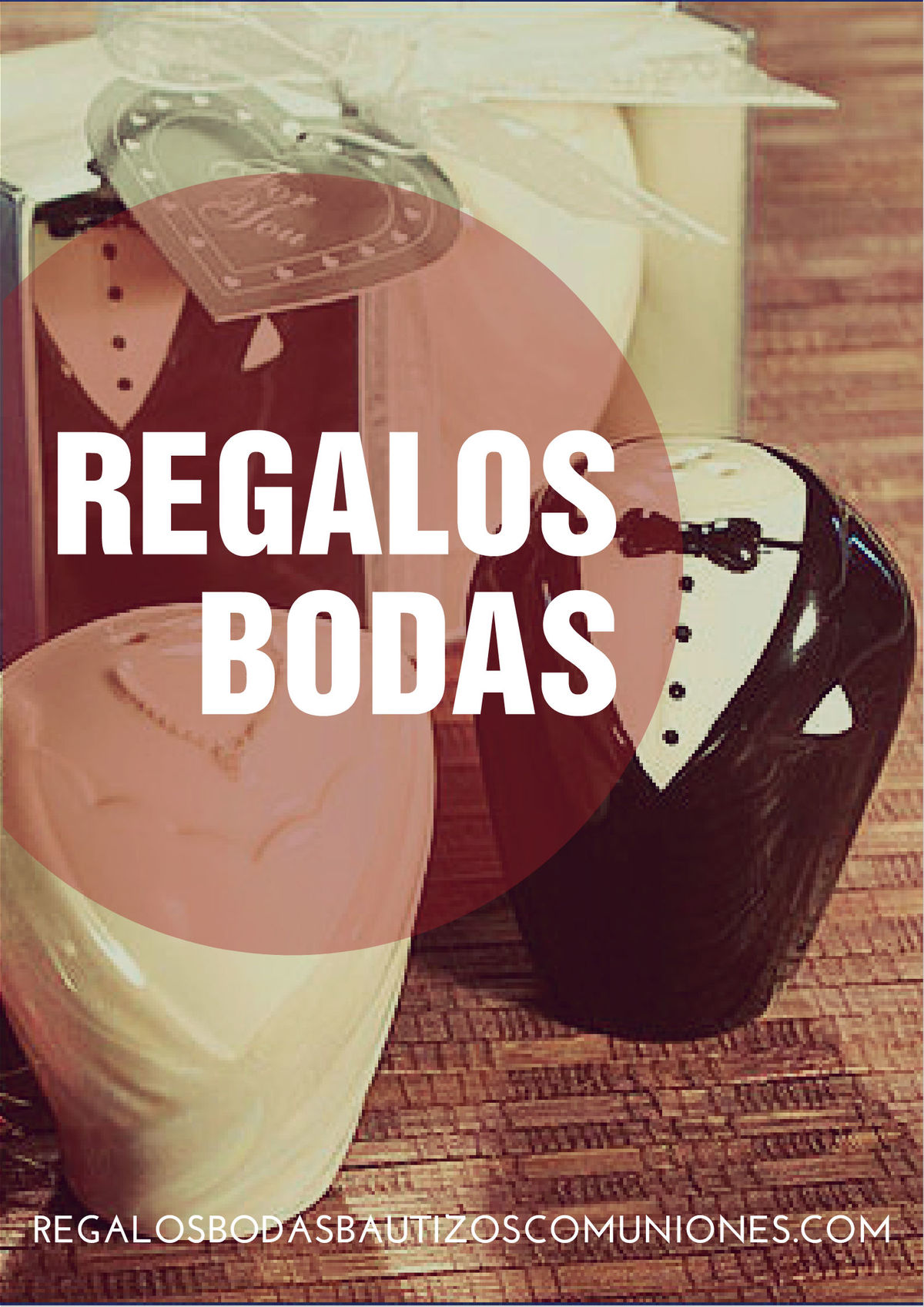 Headline for Regalos Bodas, Bautizos y Comuniones en Instagram
