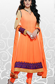 Anarkali Suits: Everlasting Indian Fashion Trend -