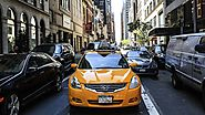 Fleet Management Systems - A Viable BI Tool for Taxicab Companies?
