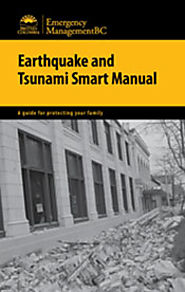 Earthquake Preparedness Guides - Quake Kit
