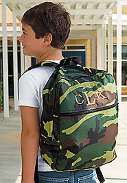 Backpack Features: School Backpacks