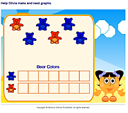Explore Graphing