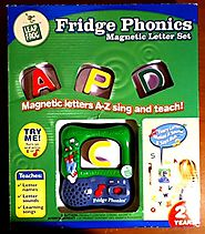 Best Toys To Teach Phonics 2015