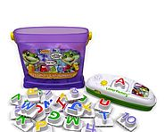 Best Toys To Teach Phonics 2015 - Tackk