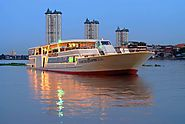 Chaophraya Princess Cruise