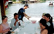 River Kwai Lunch Cruise