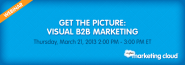 How to Use Visuals in B2B Social Media Marketing