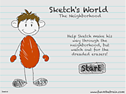Greatest Common Factor Game - Sketch's World