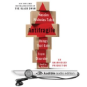 Amazon.com: Antifragile: Things That Gain from Disorder (Audible Audio Edition): Nassim Nicholas Taleb, Joe Ochman: B...