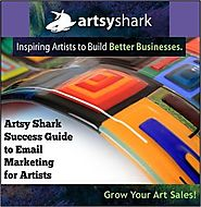 250+ Places to Sell Your Art or Craft Online | Artsy Shark