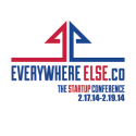 Everywhereelse.co The Startup Conference