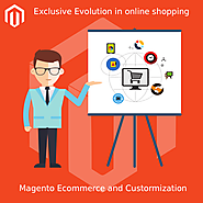 Magento feature customization services