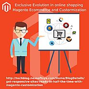 Some easy to implement steps for magento customization