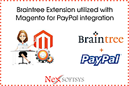 Why choose Magento for ecommerce website development?