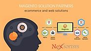 Magento solution partners work with wide variety of clients
