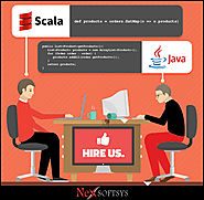 Why use Scala Development over Java Development? :: NexSoftSys