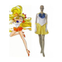 Sailor Moon Aino Minako Sailor Venus Cosplay Costume -- CosplayDeal.com