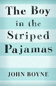 The Boy in the Striped Pajamas (Young Reader's Choice Award - Intermediate Division)