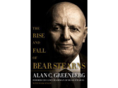 'The Rise and Fall Of Bear Stearns'