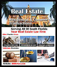Florida Real Estate Attorney