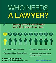 Litigation Attorney in Miami