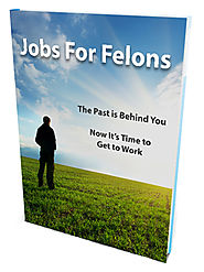 Jobs For Felons In Boston, Massachusetts