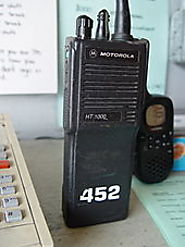 Walkie-talkie - Wikipedia, the free encyclopedia