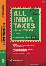 Buy Online Taxation Books