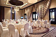 The Liwa Ballroom