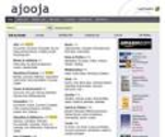 ajooja :: The internet categorized by experts.