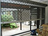 Roller Grilles in Auckland