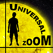 Universal Zoom: All About Sizes and Distances