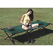 Extra Heavy Duty Large Camping Cots For Heavy People (with image) · Im_into_that