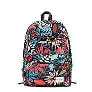 Best Stylish Backpacks For College Girls With Laptop Compartment - Reviews 2015