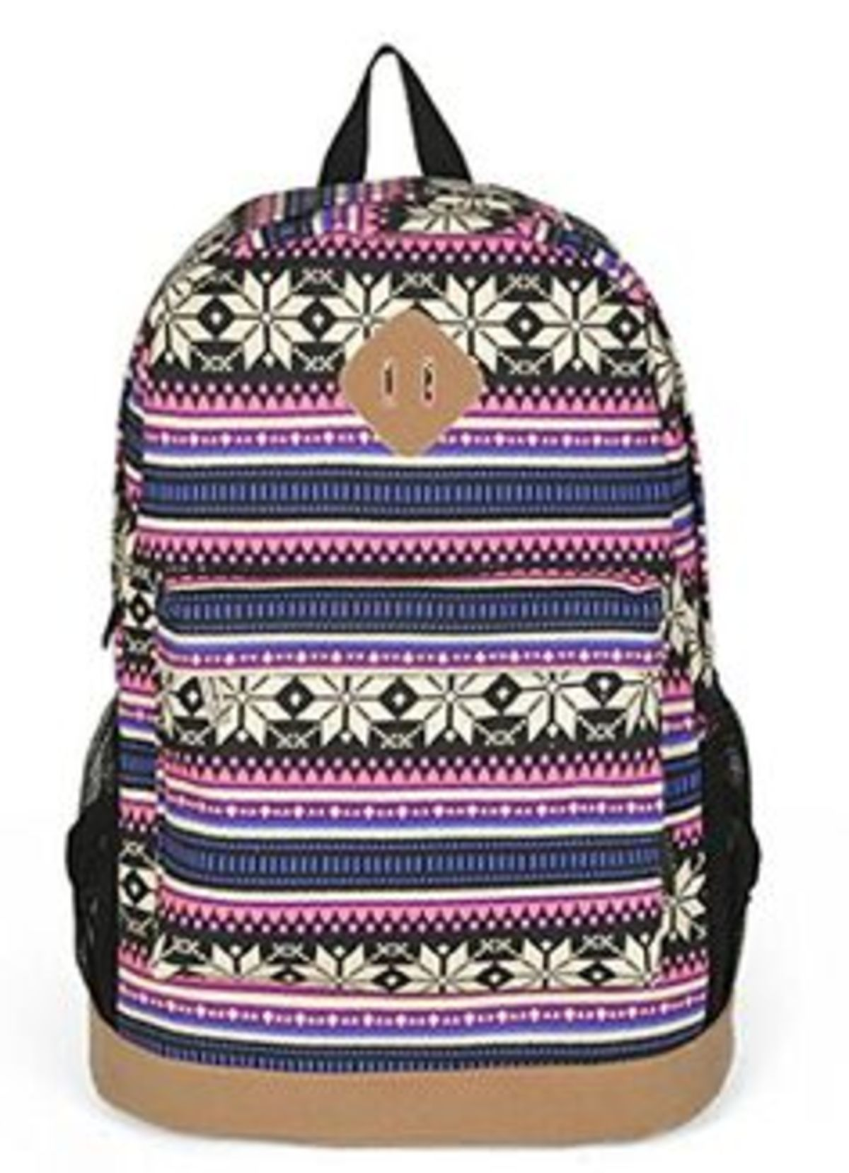 Best Stylish Backpacks For College Girls With A Laptop Compartment ...