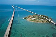 US 1 from Key Largo to Key West- Florida