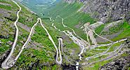 Trollstigen Road- Norway
