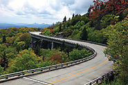 The Blue Ridge Parkway- Appalachia