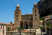 Arab-Norman Palermo and the Cathedral Churches of Cefalú and Monreale