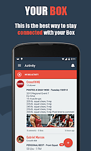 WODBook - Your WOD Tracker - Android Apps on Google Play