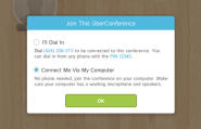 Web Conference Calls | ÜberConference