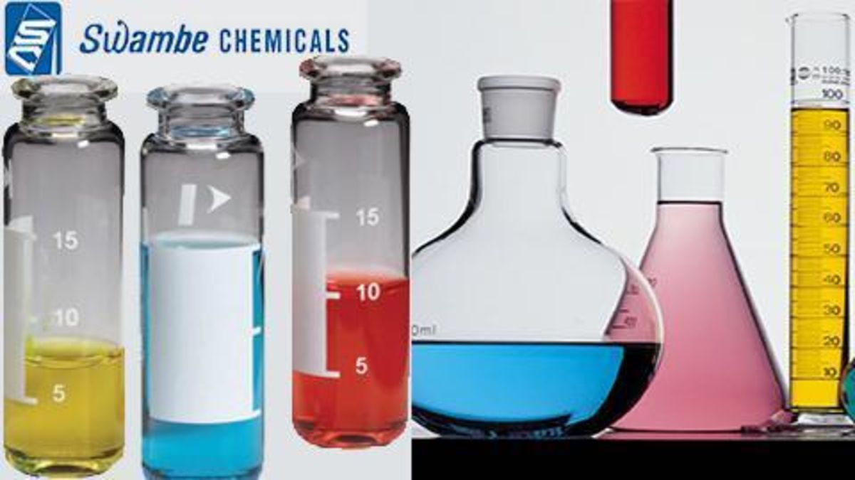 Headline for Silica Gel Chromatography Suppliers