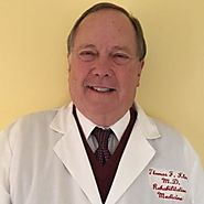 Thomas Kline MD,PhD (@ThomasKlineMD)